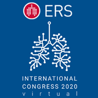 September 5-9, 2020: ERS International Congress 2020 Virtual Event