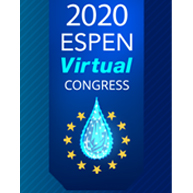 September 19-22, 2020: ESPEN 2020 Virtual Congress