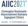 November 11-13, 2021: AIIC National Congress 2021