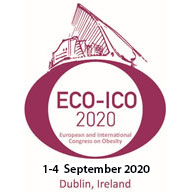 September 1-4, 2020: 27th European Virtual Congress on Obesity
