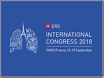 European Respiratory Society Congress in Paris. Meet COSMED at Hall 7.2 booth #A.03