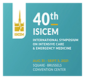 August 31 - September 03, 2021: 40th ISICEM Conference