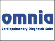 OMNIA 1.1 – COSMED Spirometrie-Software der neuesten Generation