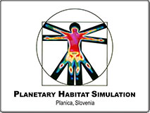 Metabolic Testing with Quark CPET at the European Planetary Habitat Simulation Project