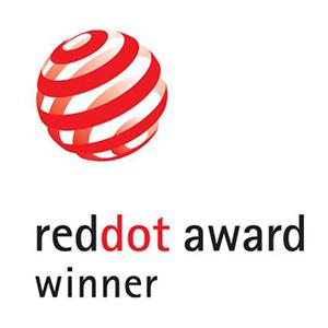 April 27, 2021: COSMED Q-NRG Metabolic Monitor won the Red Dot Award 2021