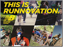 K4b2 appearing in the 2013 New Balance international brand campaign